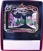 Batavia Collectable