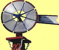 Model E windmill
